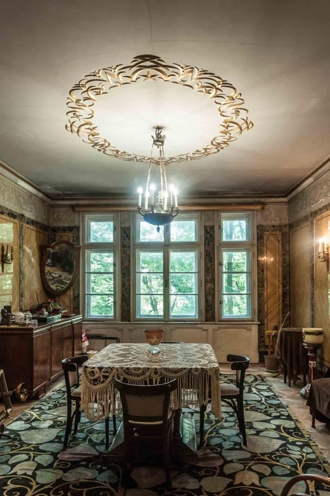 Квартира евреев