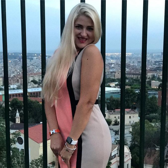 Известный косметолог Мария Федчук оказалась фигурантом уголовного дела. В чем ее подозревают? фото 2