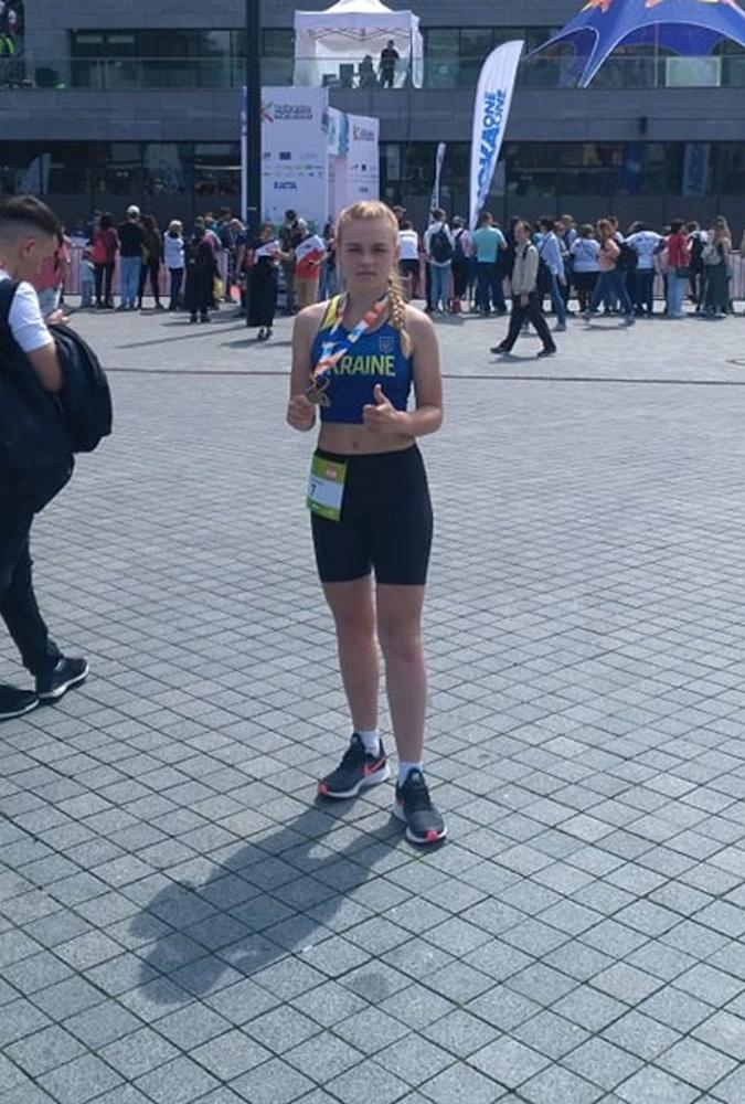В ДТП погибла украинская рекордсменка Екатерина Долган фото 4