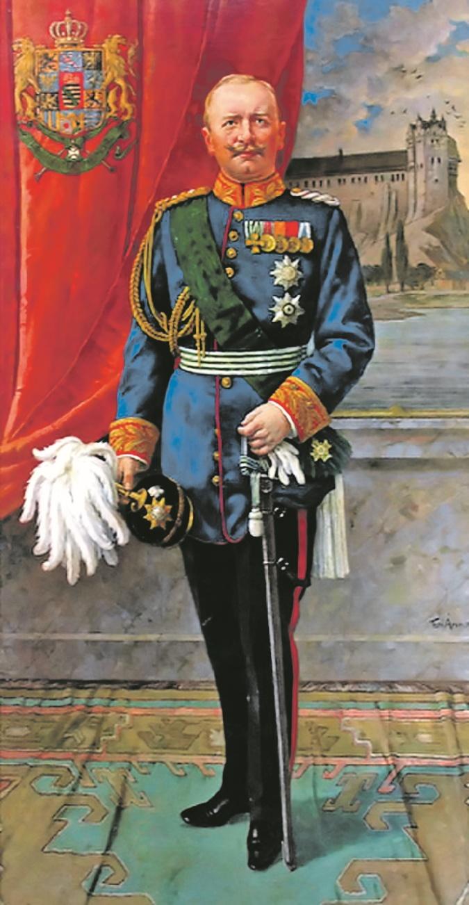 король Австрии