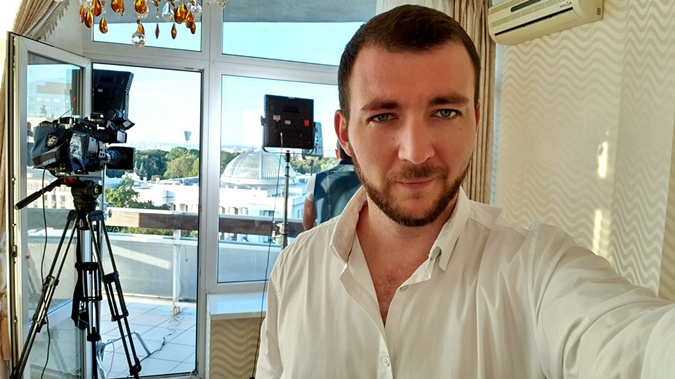 Сергей Никифиров