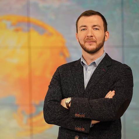 Новый пресс-секретарь Зеленского