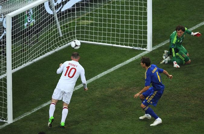 Следующий соперник сборной Украины - Англия. Чего стоит опасаться
