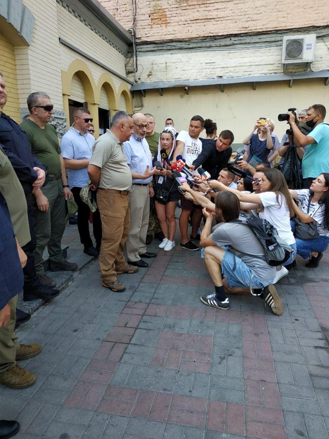 Посол Израиля в Украине