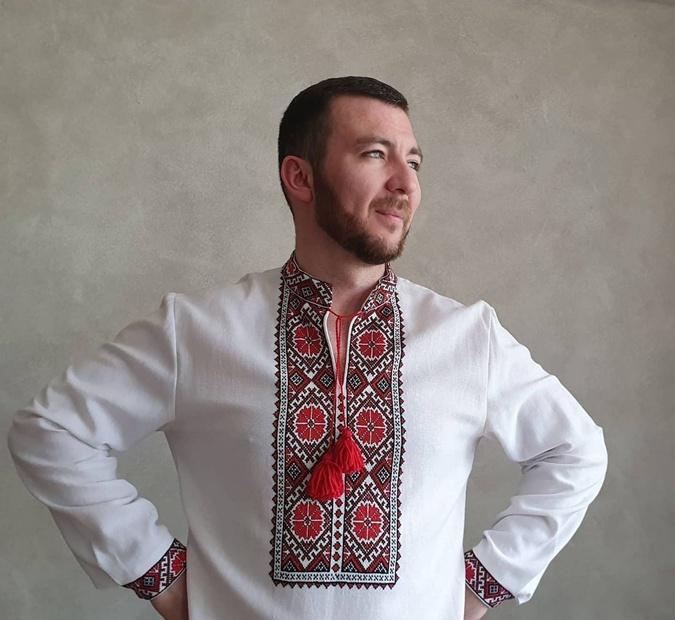 Новый пресс-секретарь Зеленского Сергей Никифоров