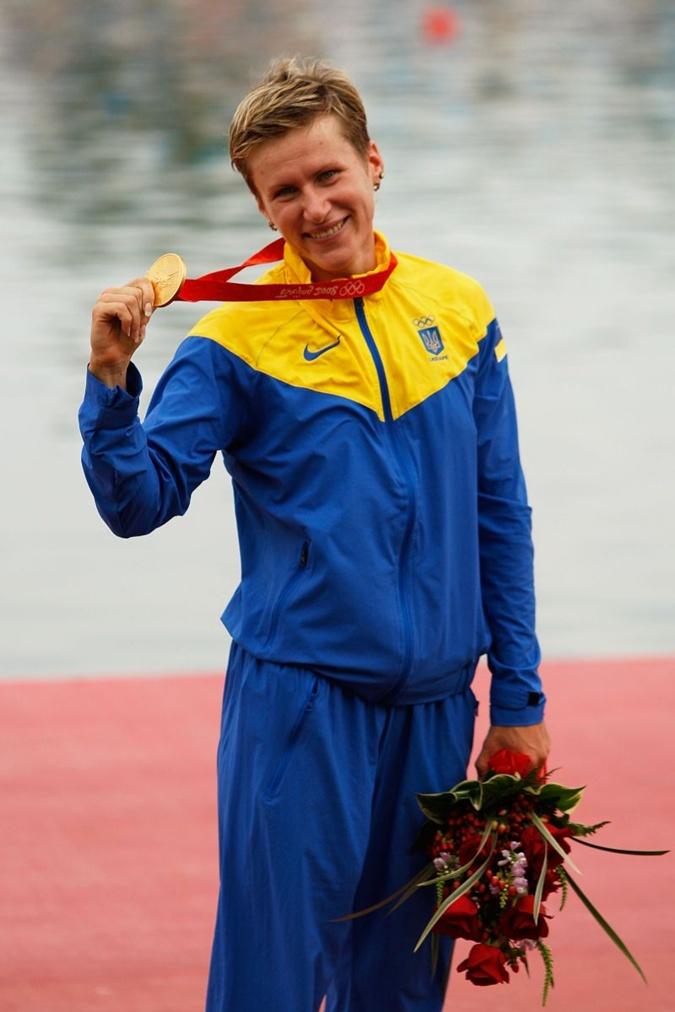 Олимпиада-2008 в Пекине: медальный рекорд Украины и самые дорогие Игры в истории