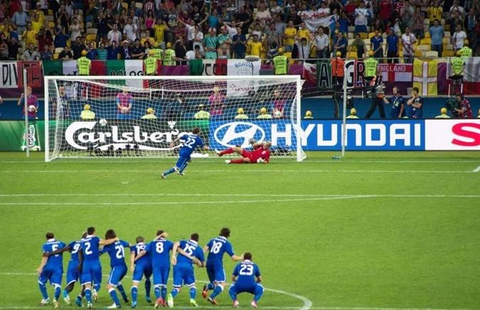 Финал Евро-2020. Италия - Англия. Президент на фарт, чтобы не повторить судьбу СССР