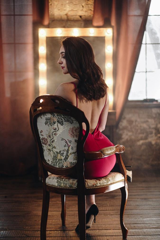 Юлия Мендель: Я была громоотводом. Это неприятно фото 6