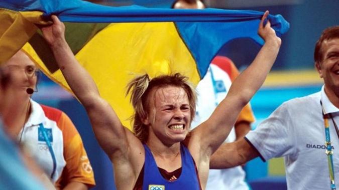 Ирина Мерлени: Я знала, что стану олимпийской чемпионкой