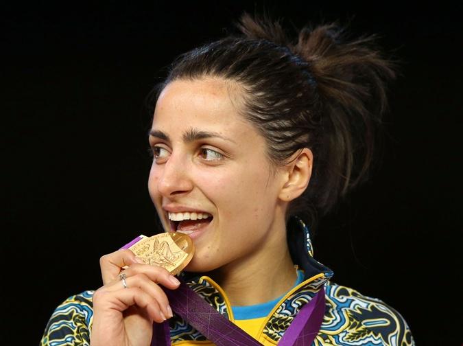 Олимпиада-2012 в Лондоне: падение 48-летнего рекорда Ларисы Латыниной и возвращение спустя 48 лет