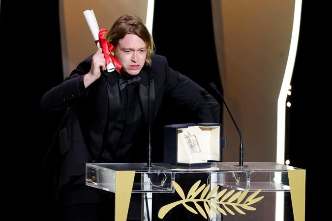 Главный приз Канн получил французский хоррор