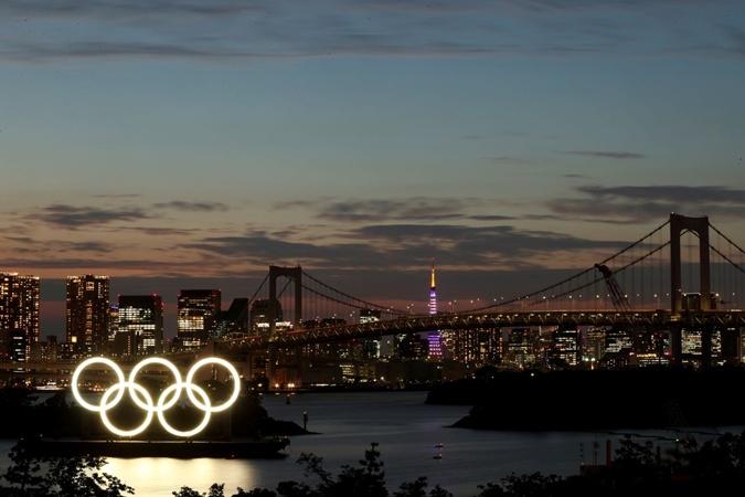 Украинцы в Японии: Это будет очень странная Олимпиада