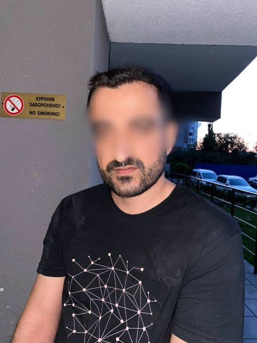 Киевский суд арестовал братьев из Турции, задержанных за героин на миллиард гривен фото 2