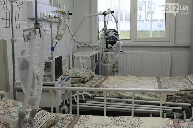 Олег Дерипаска оказал антиковидному госпиталю в Николаеве помощь на 6 млн грн фото 3