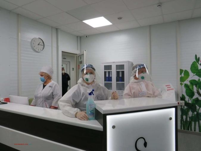 Олег Дерипаска оказал антиковидному госпиталю в Николаеве помощь на 6 млн грн фото 2