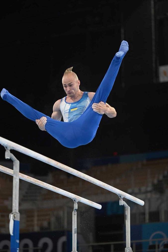 Радивилов прокомментировал отсутствие медали у сборной по спортивной гимнастике  [фото]