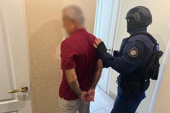 По делу задержали третьего гражданина Турции.