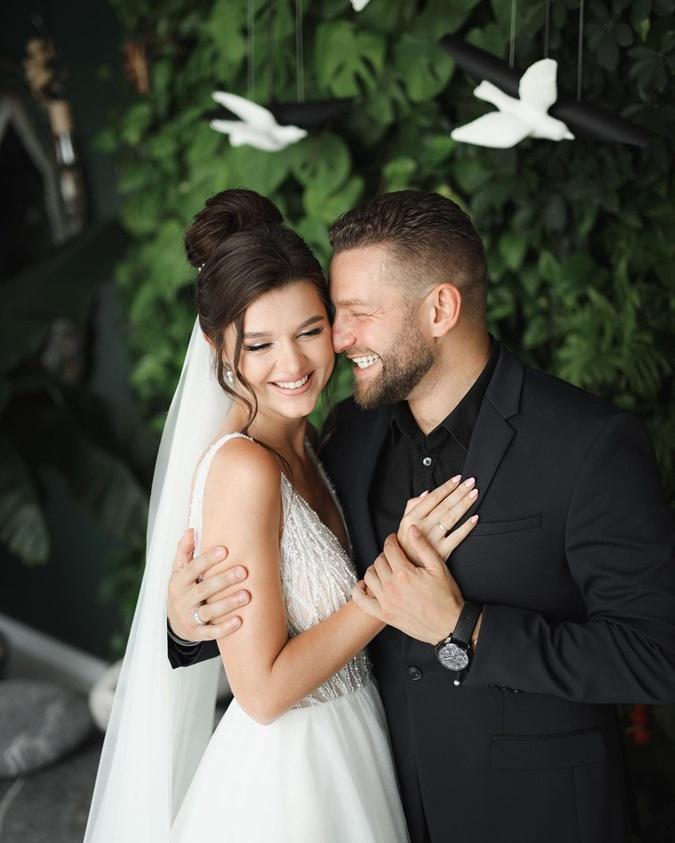 Свадьба Юсипчук Бельченко
