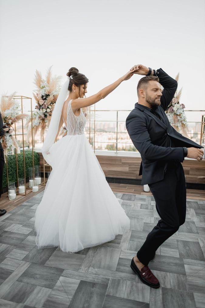 свадьба Богдана Юсипчука