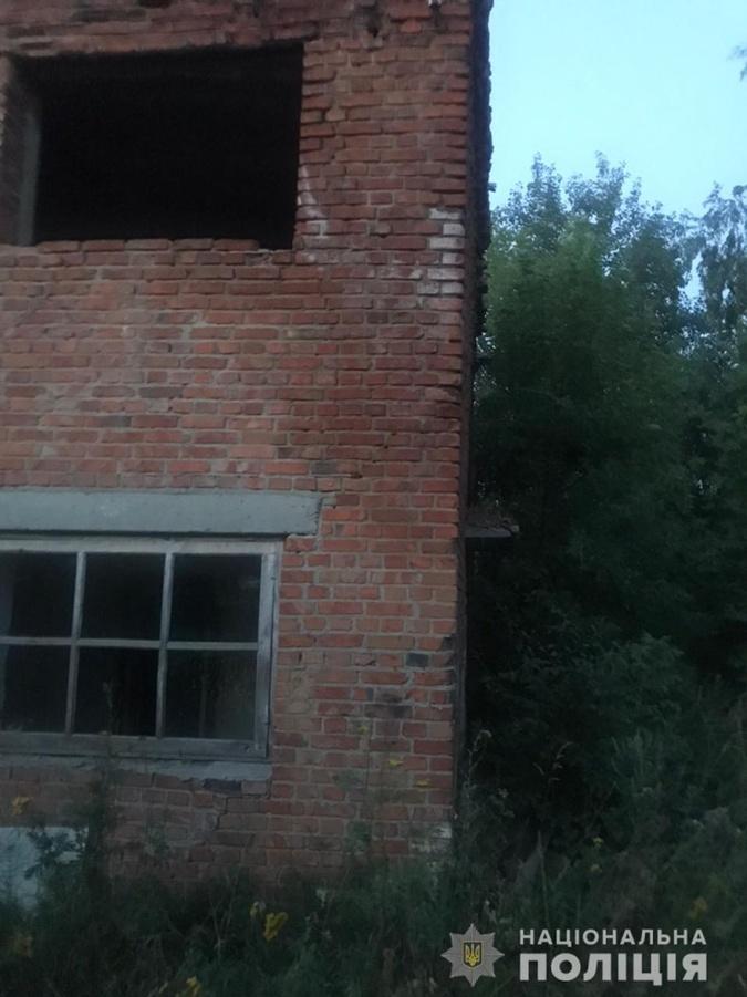 Мирослава Третяк место убийства