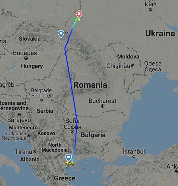 Мэр Мукачево Балога устроил себе шикарный отпуск в Греции, – блогер фото 8