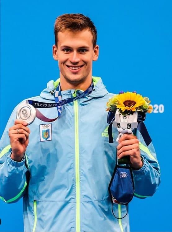 Призер Олимпиады-2020 Михаил Романчук: Своих детей в бассейн не отправлю. Если сами не попросят