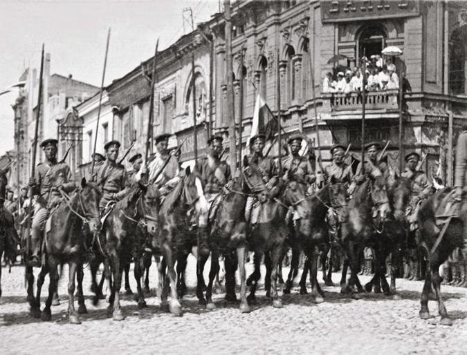 киевская катастрофа