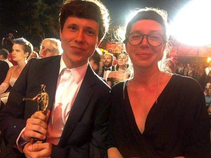 Триумфатором Одесского кинофестиваля стал фильм о подростковой любви фото 1