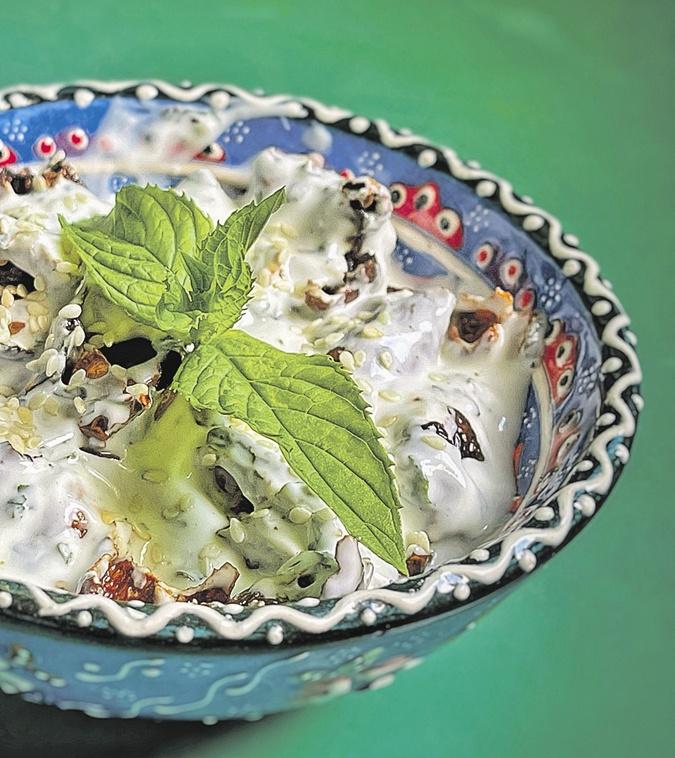 Сезонные рецепты: готовим десерты из слив фото 3