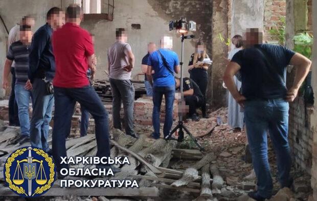 Убийство Мирославы Третьяк