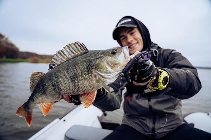 Чемпион мира по рыбалке Назар Боженко: Форель - рыба умная. Но ее можно перехитрить