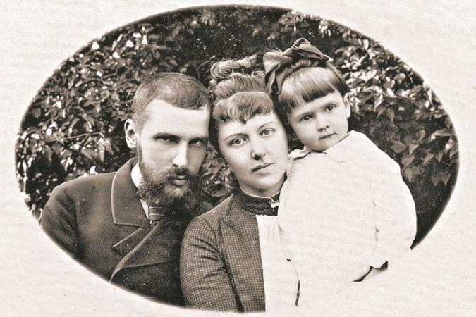 семья петра столыпина