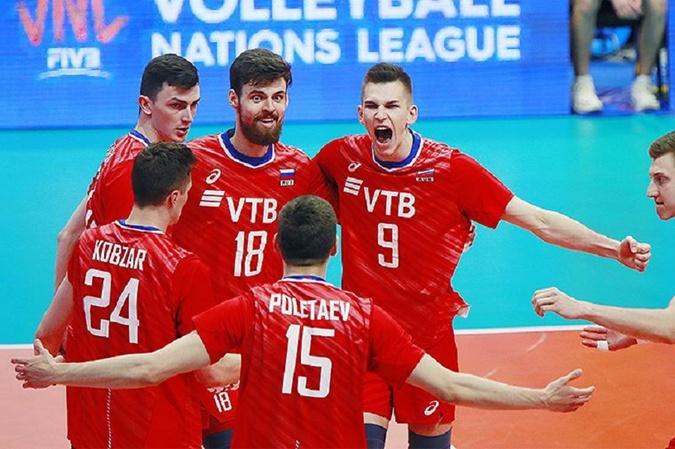 Прорыв украинского волейбола: порвем ли Россию?