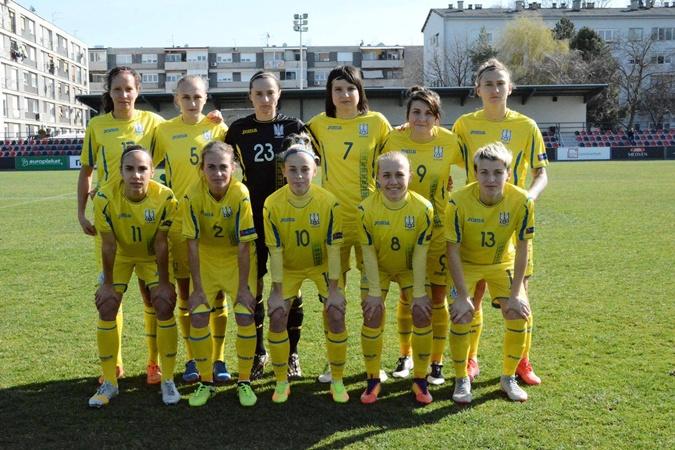 Футболистка Анна Петрик - о гендерном неравенстве, зарплатах и договорных матчах в женском футболе фото 2