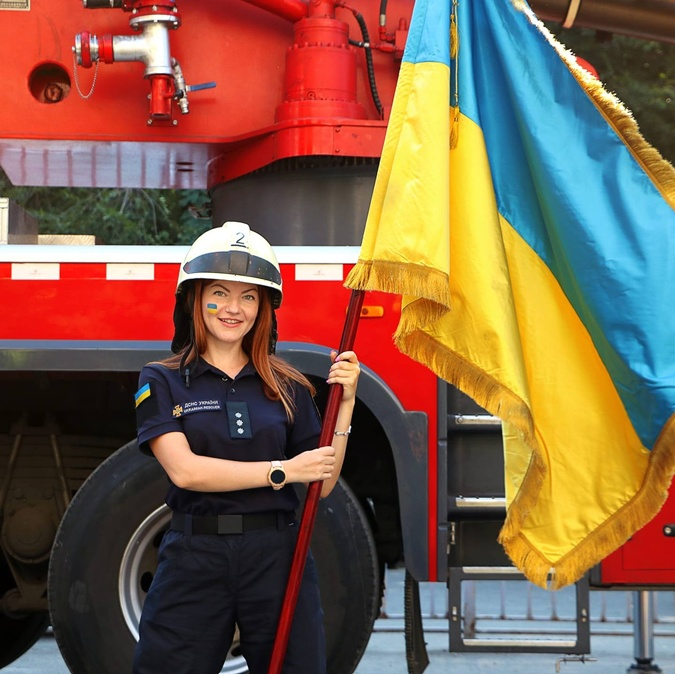 Дарья Гречищева