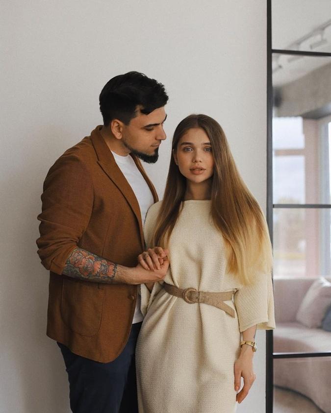 Саша и Игорь Пустовит