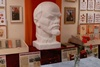 А я тебе говорил, Ленин – голова!