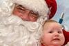 - Мне конец, это же Дед Мороз!