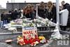 Украинцев среди жертв теракта не было…