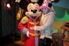 Мика наконец встретилась с Микки