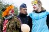 Цирк уехал, а клоуны разбежались к НАТО