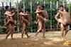 В Спарте некрасивых мальчиков сбрасывали со скалы, но потом их подбирали индийцы…