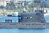 Наш славный подводный флот Украины…