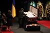 - Прощайте, Богдан Сильвестрович…