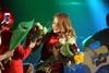 Шоу Тины Кароль  Сила любви и голоса . Фото: Павел ДАЦКОВСКИЙ