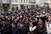 похороны Кузьмы
