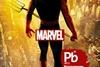 политики в образе персонажей комиксов Marvel