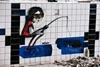 Граффити из зоны отчуждения