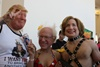 маски Дональда Трампа Хиллари Клинтон и Берни Сандерса