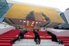красную ковровую дорожку Каннского кинофестиваля